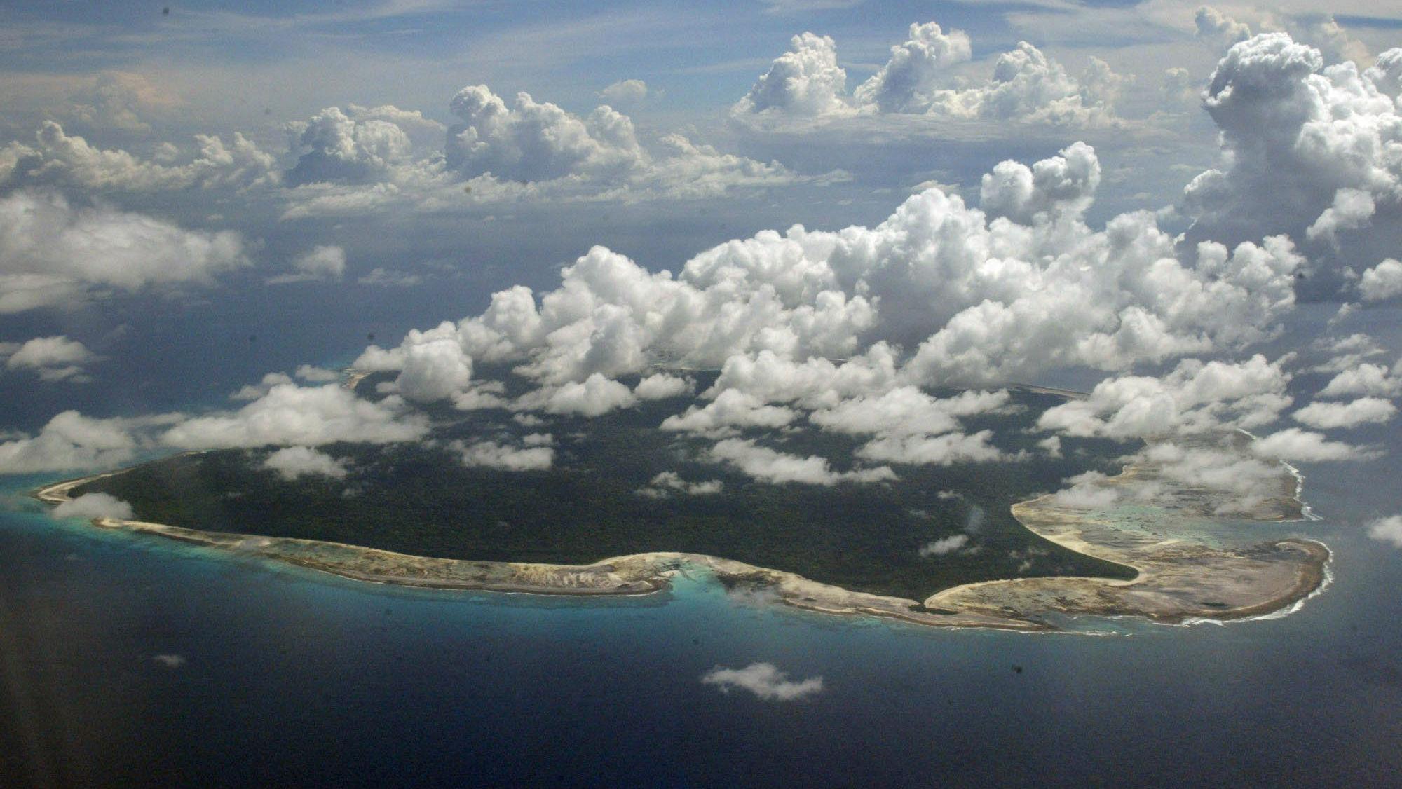andaman island North Sentinel web