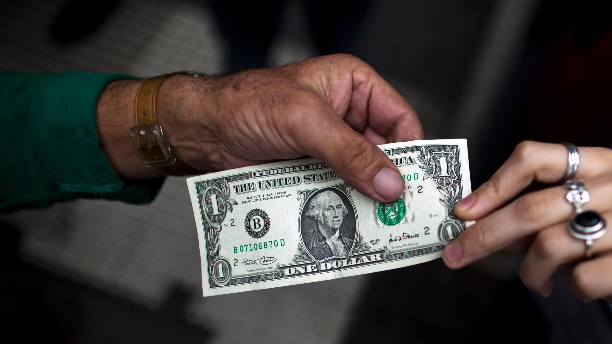 Argentina cash