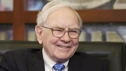 why it doesnt matter that warren buffett failed to beat his target