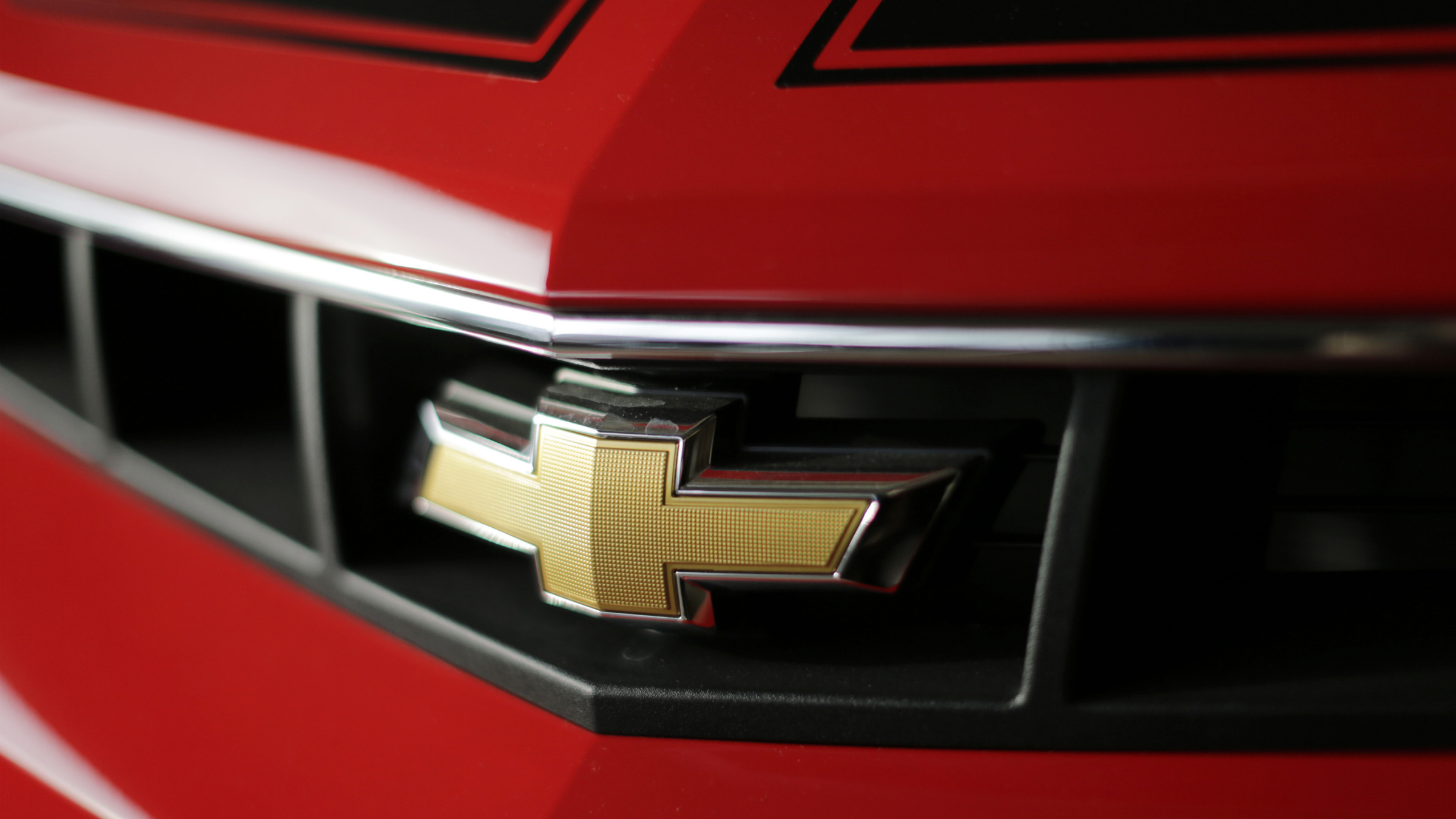 In 2013, hedge funds made big bets on GM brands, such as Chevrolet.