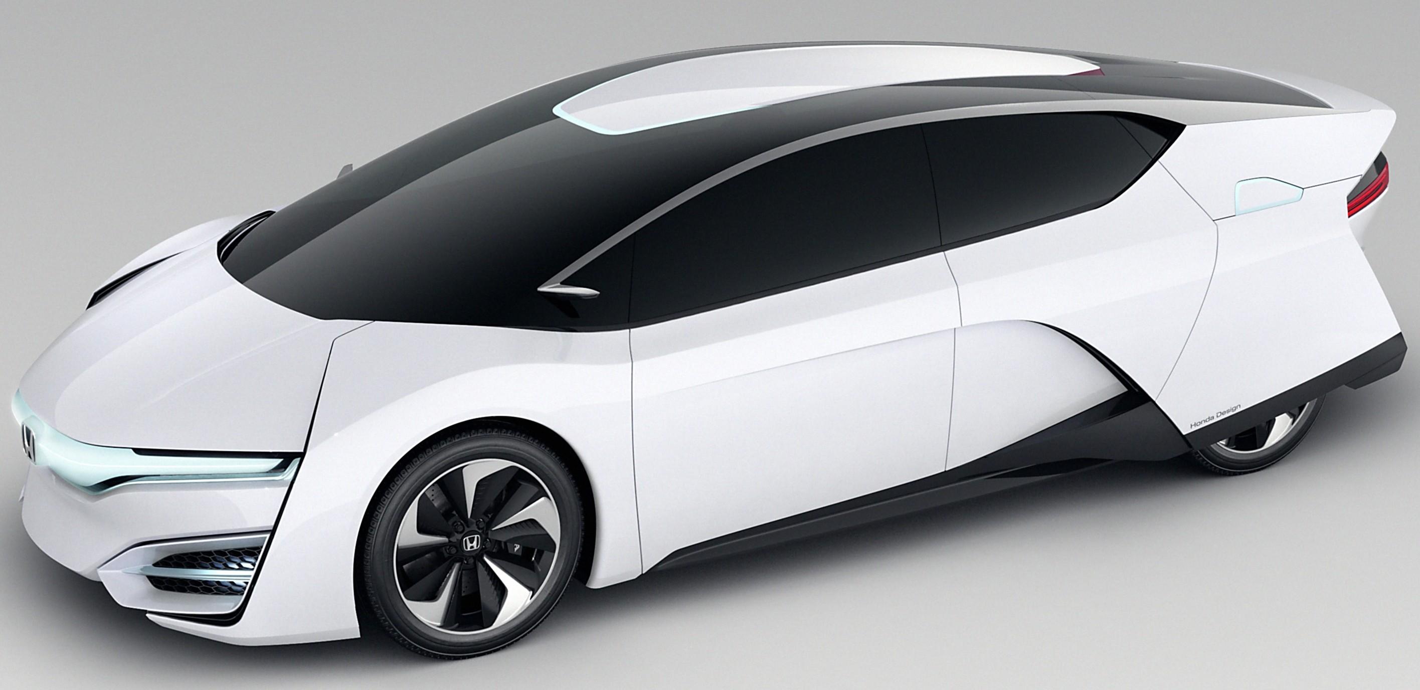 Why hydrogen-powered cars will drive Elon Musk crazy — Quartz
