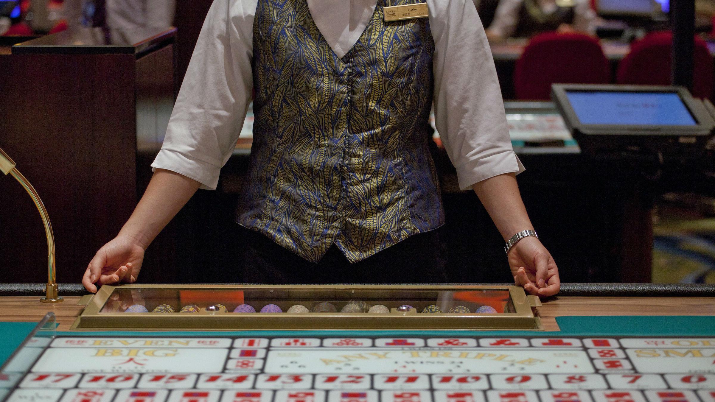 macao casinoa web