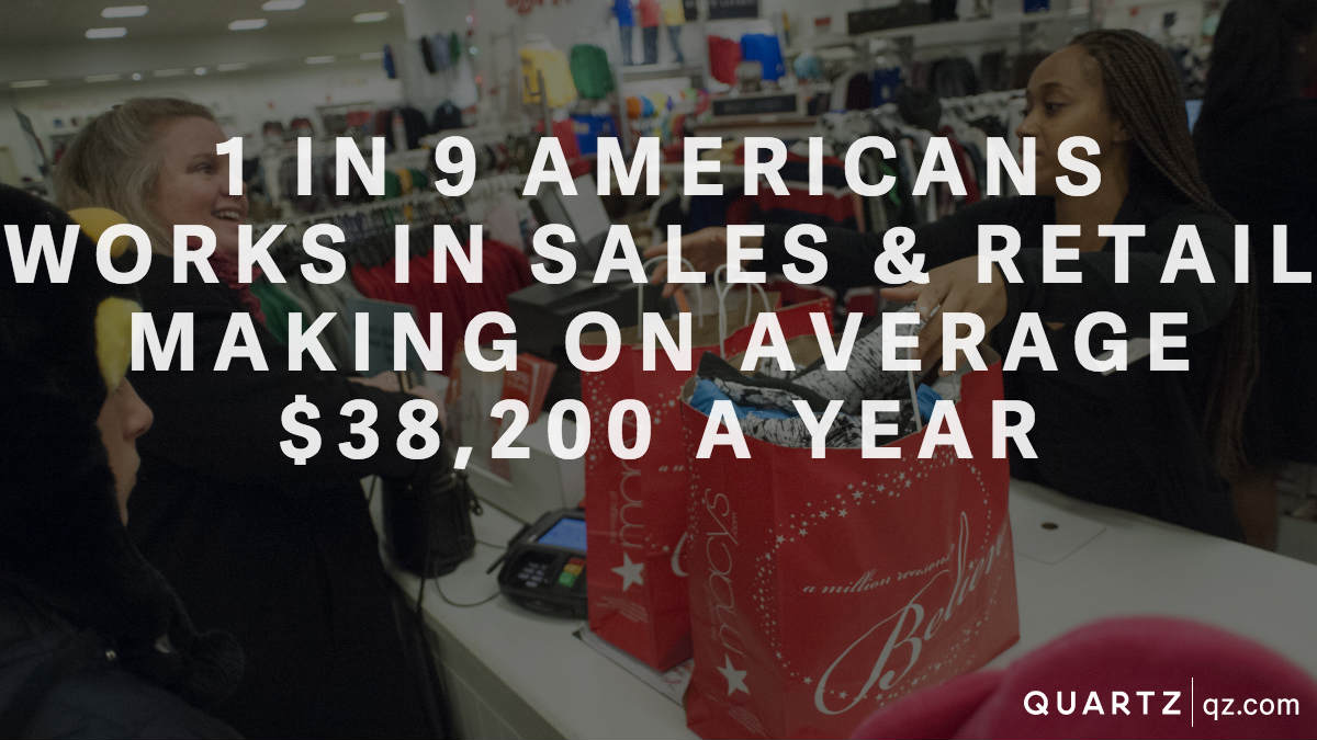 1-in-9-americans-works-in-sales-Retail-making-on-average-38-200-a-year-