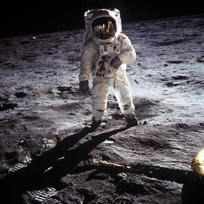 Astronaut Alan Bean, fourth man to walk on the moon, is dead