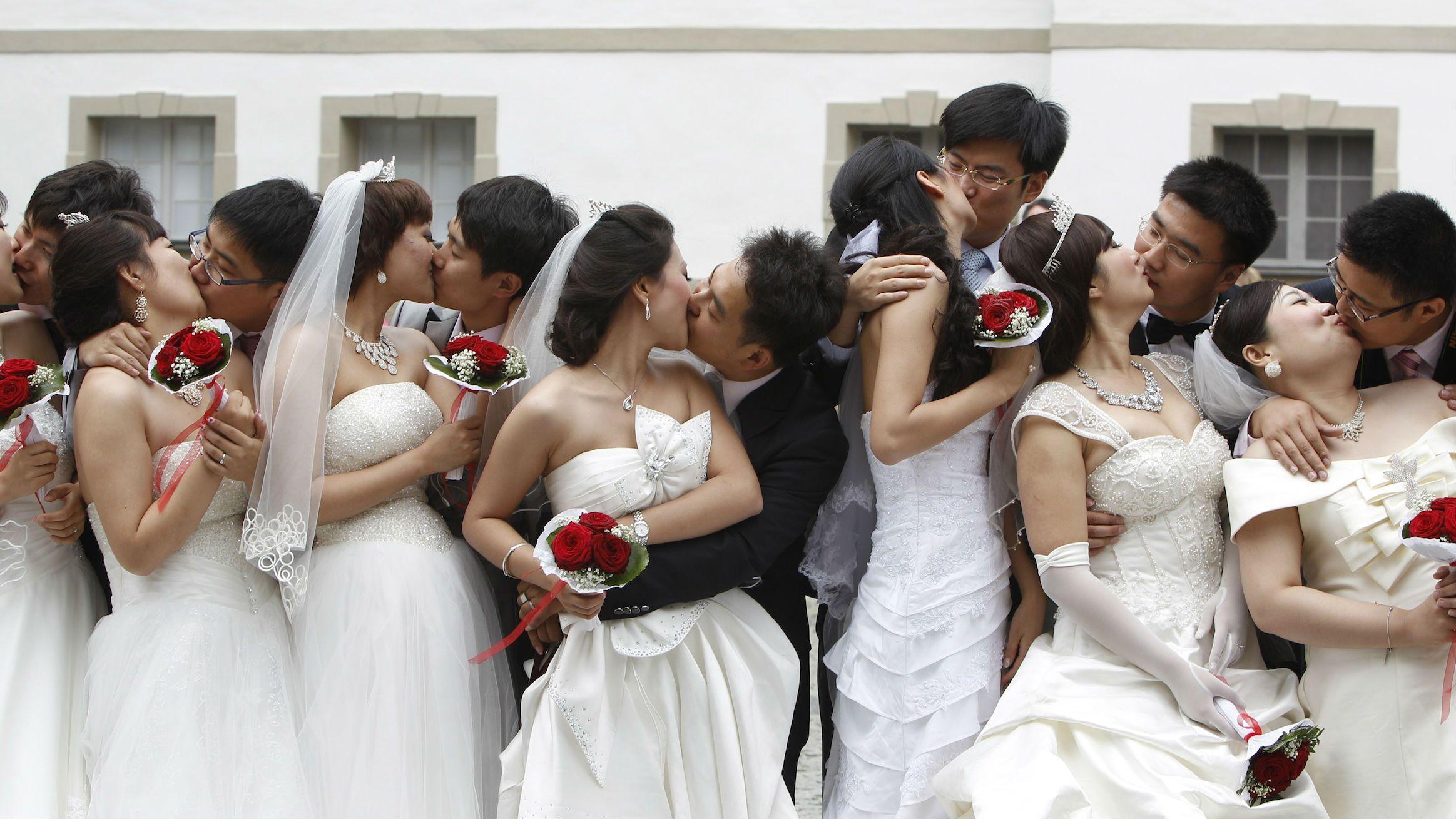 chinese weddings web