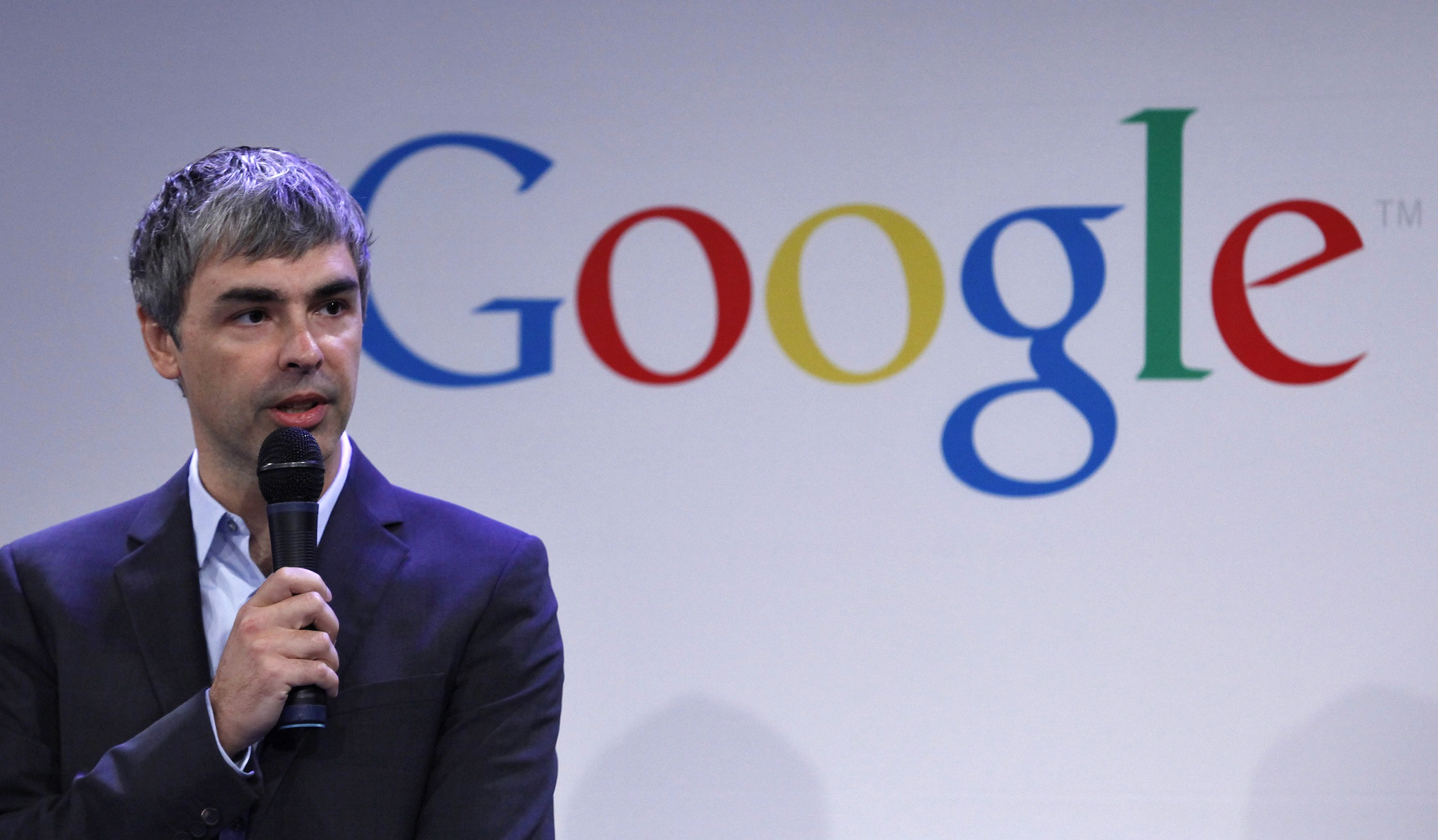 Larry Page's Lost Decade Was The Best Thing To Ever Happen To Google