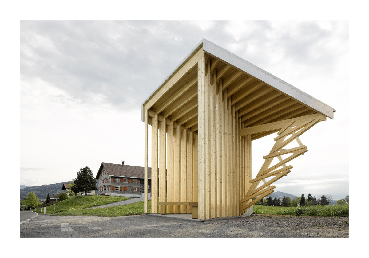 Amateur-Architecture-Studio-bus-stops