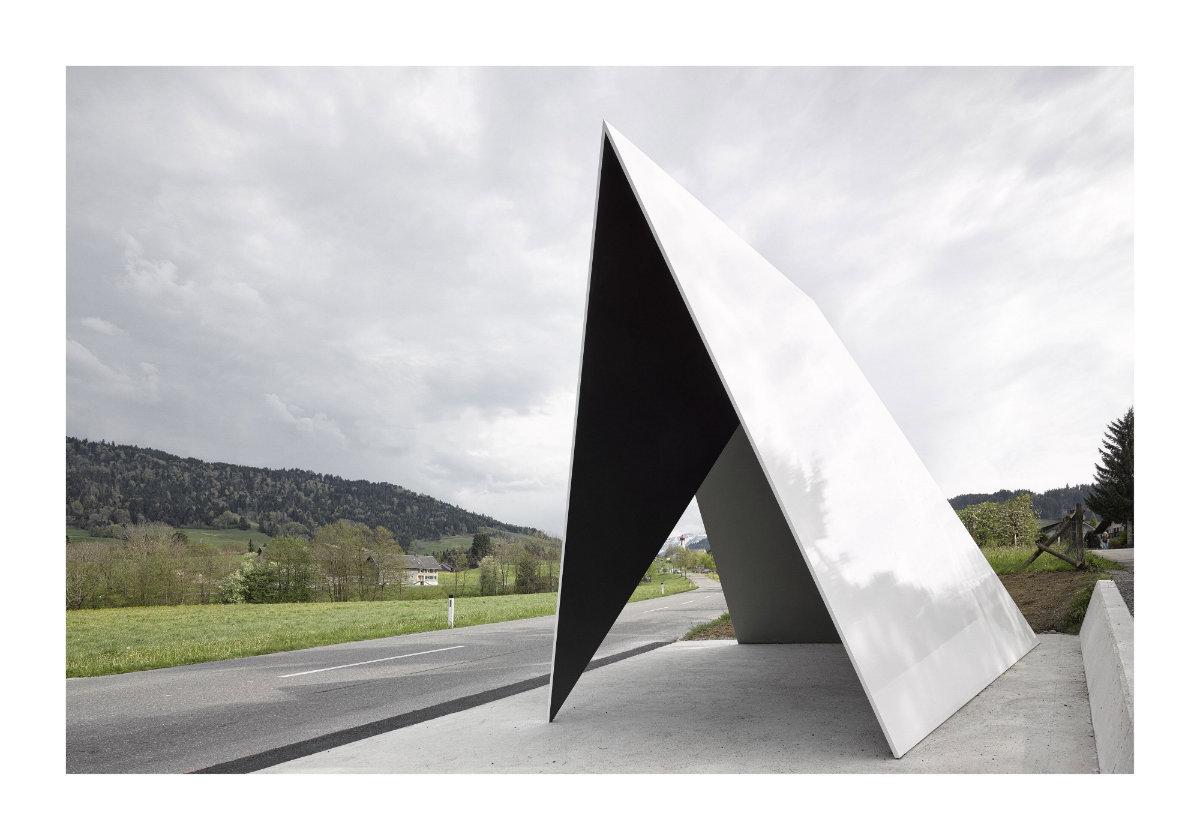 Architekten-de-Vylder-Vinck-Tailleu-bus-stops