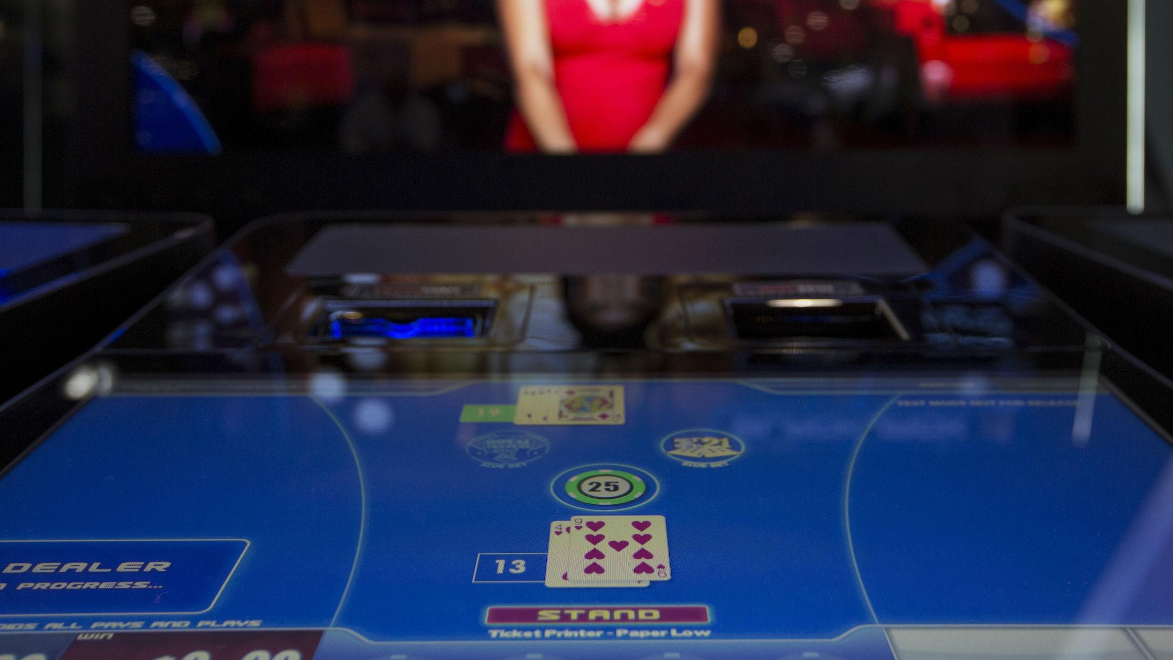 Smoking in vegas casinos 2014 crown casino in perth australia