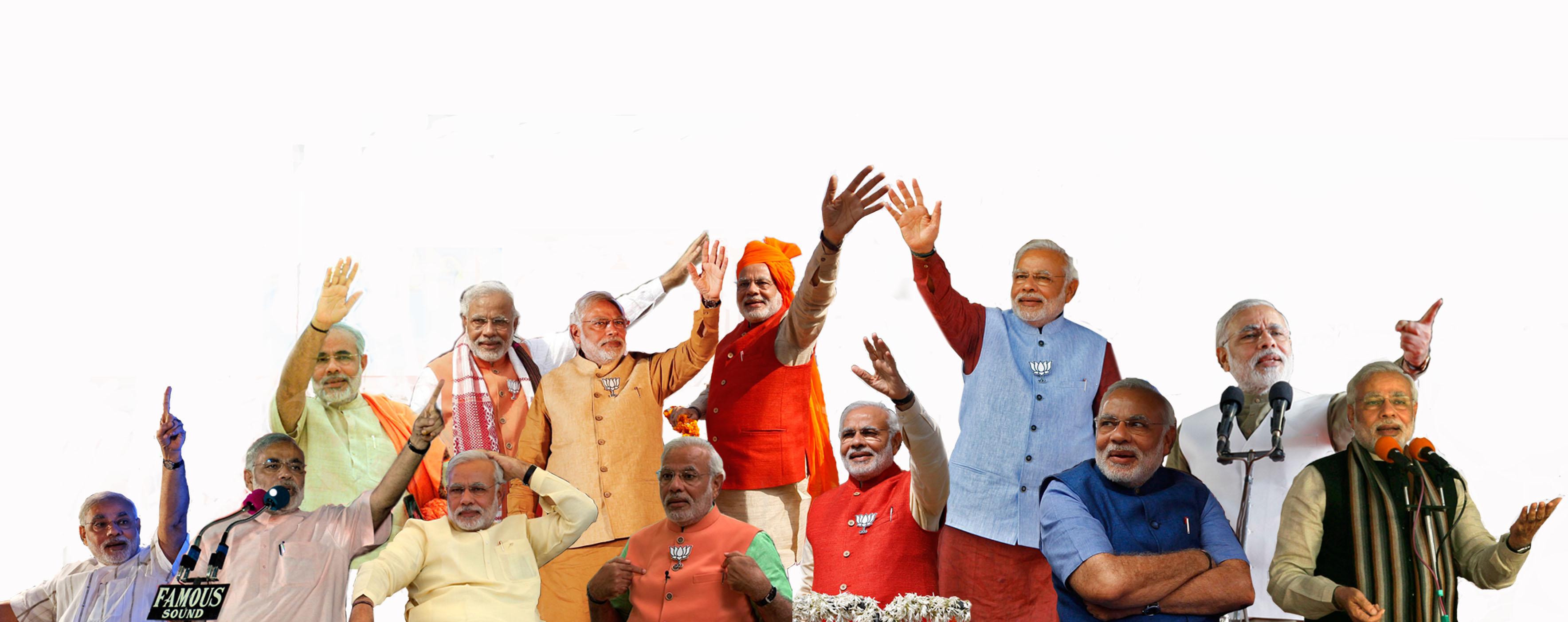 Narendra Modi fashion