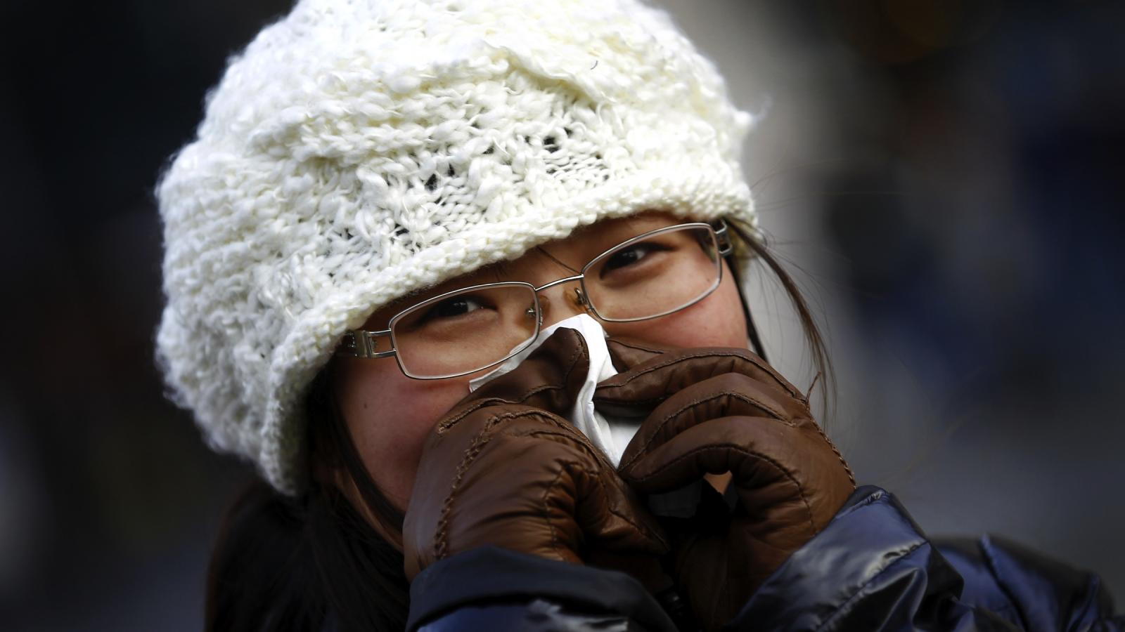 The complete guide to getting over a cold as quickly as