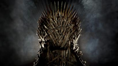 iron throne hbo game of thrones