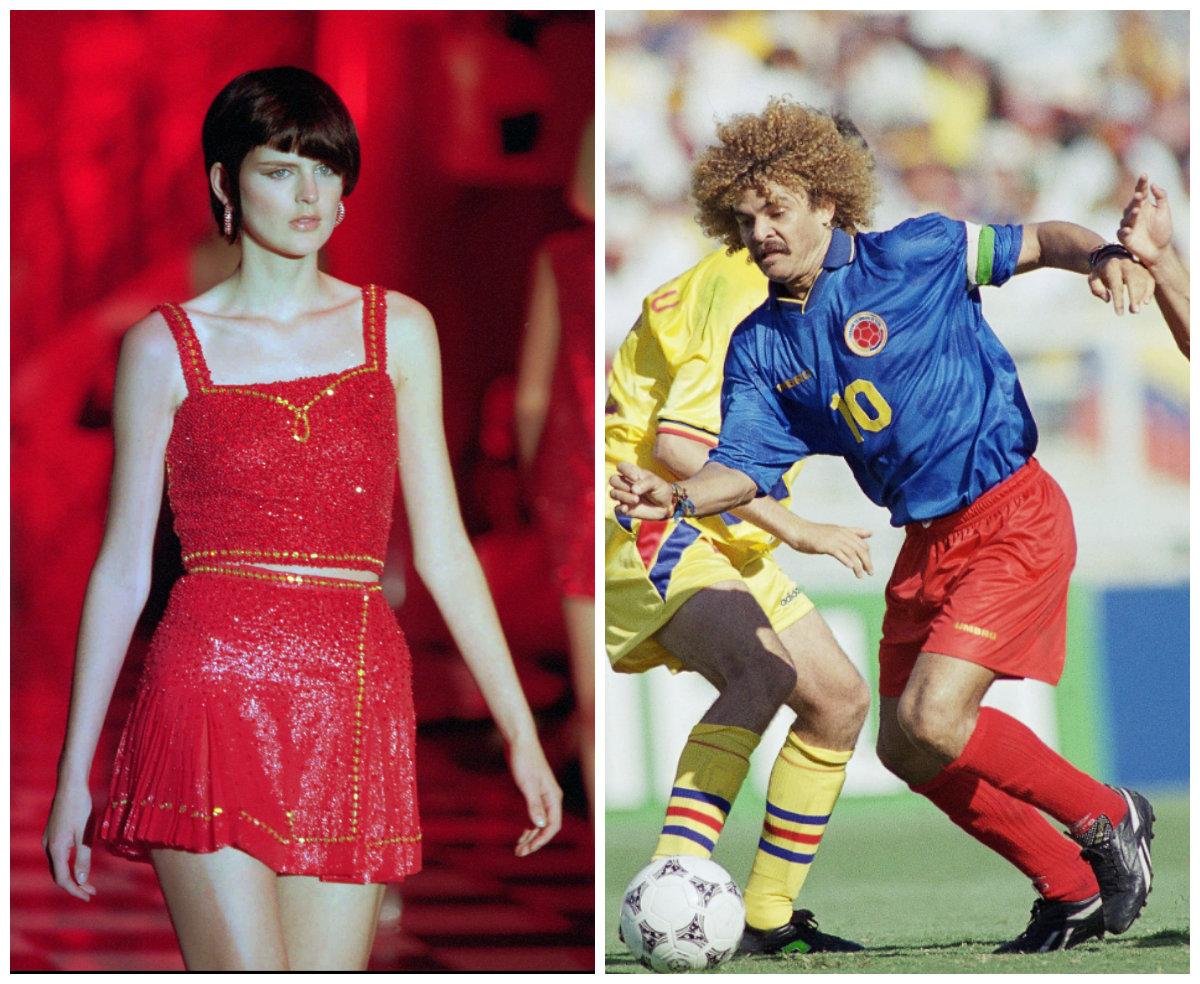 1990s world cup fashion