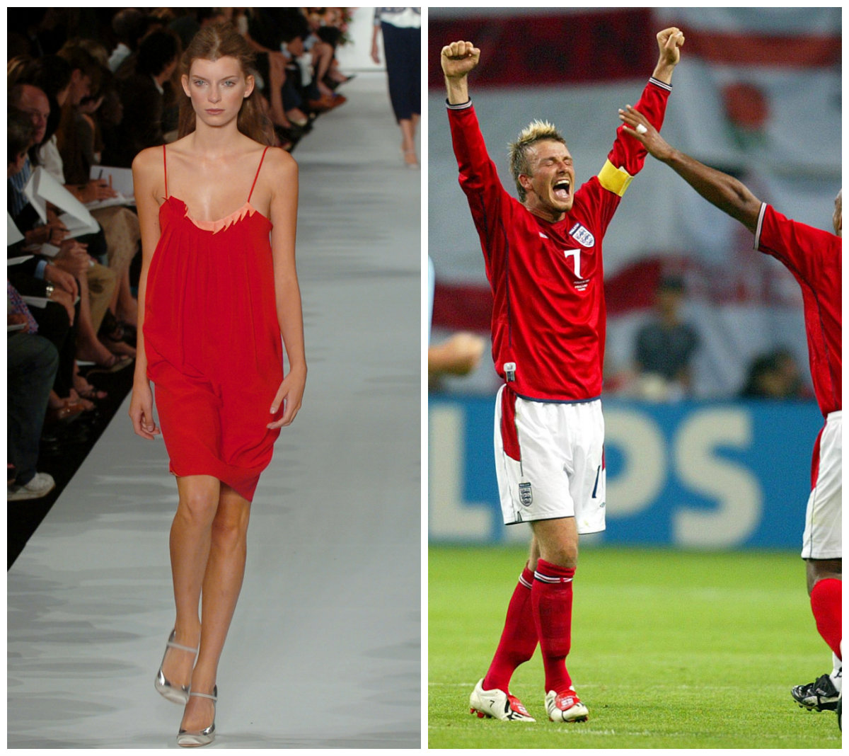world cup style david beckham marc jacobs