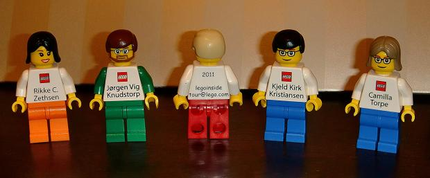 Lego has the best business cards in the corporate world quartz flickreric lumsden colourmoves