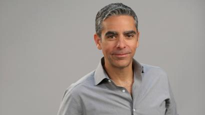 Facebook messaging executive David Marcus, former president of PayPal