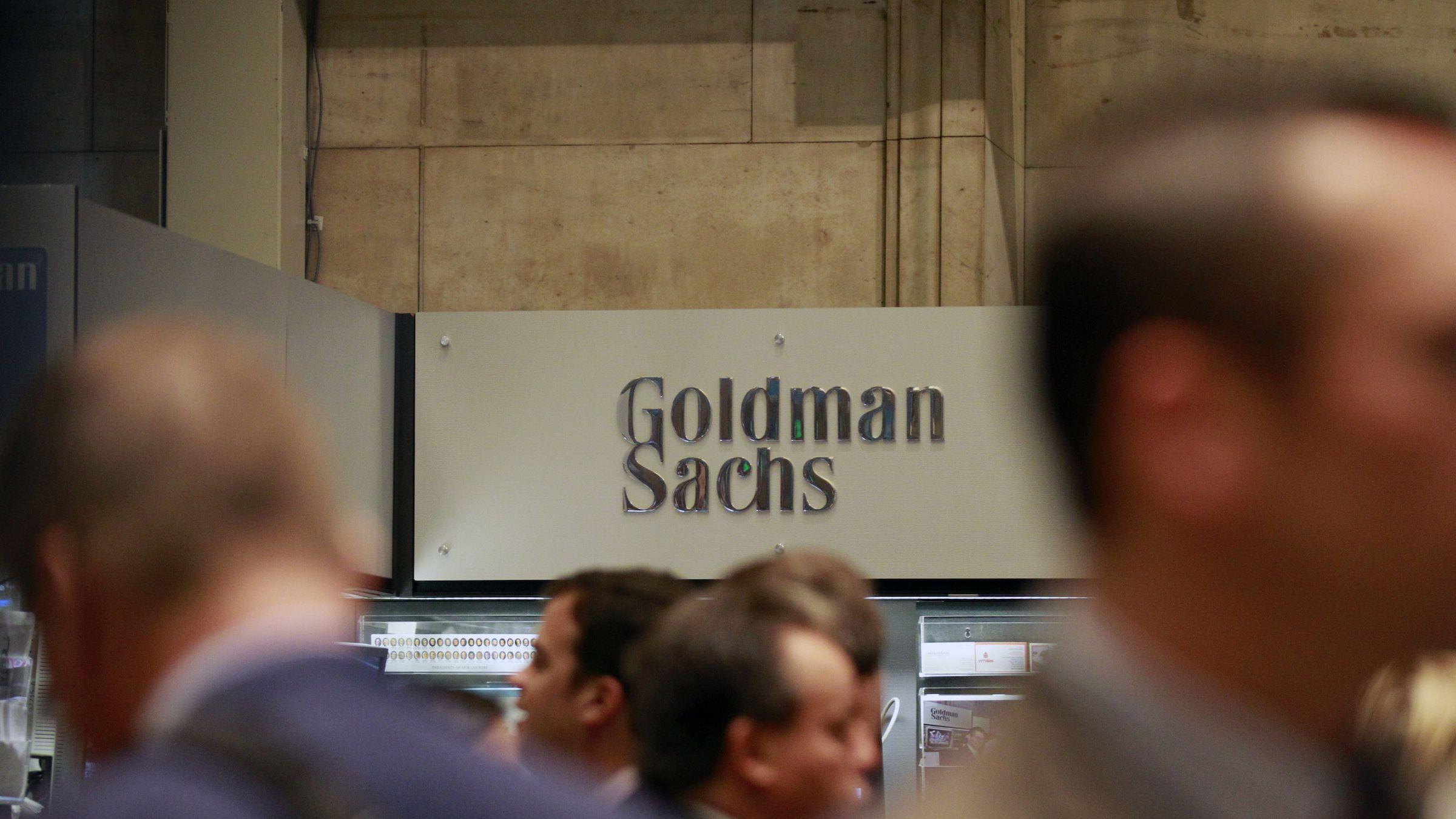 Goldman-Sachs-Trading-Stephen-Scherr-Promotion