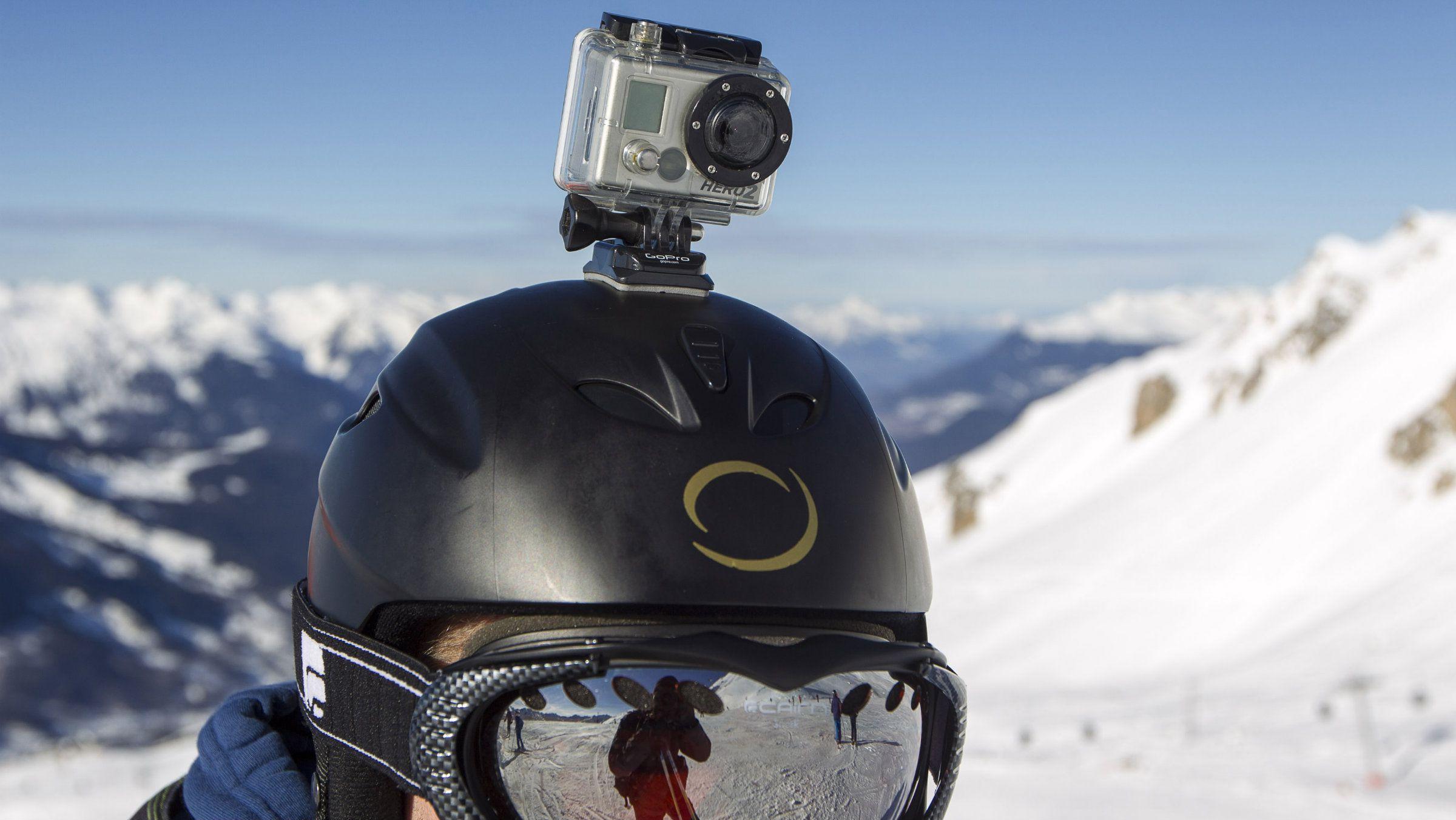 GoPro IPO camera risks