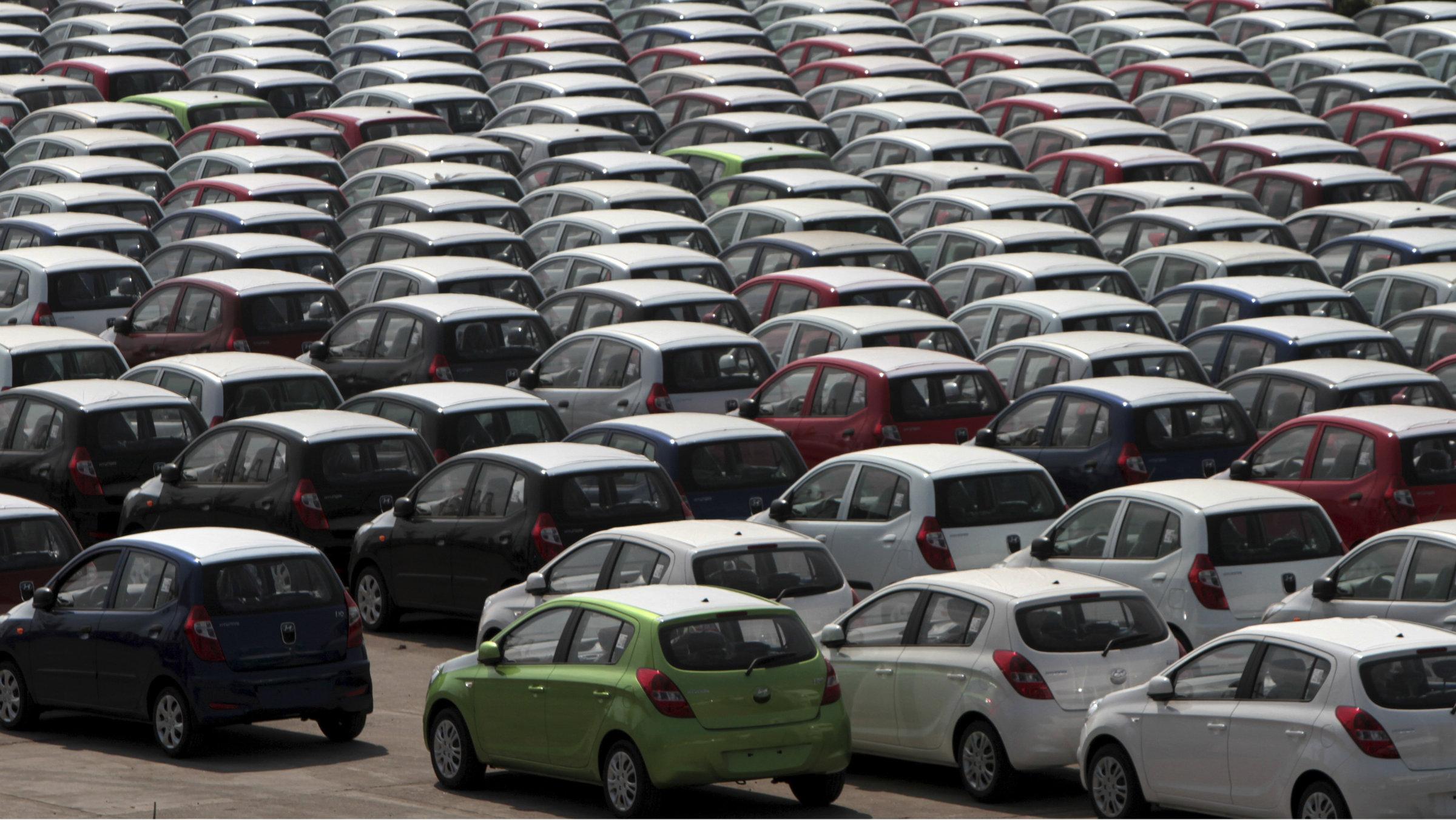 India-Small-Car