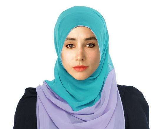 Photoshopped image from Morocco