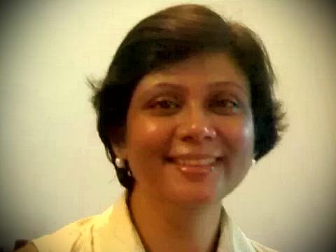 Nidhi Nath Srinivas