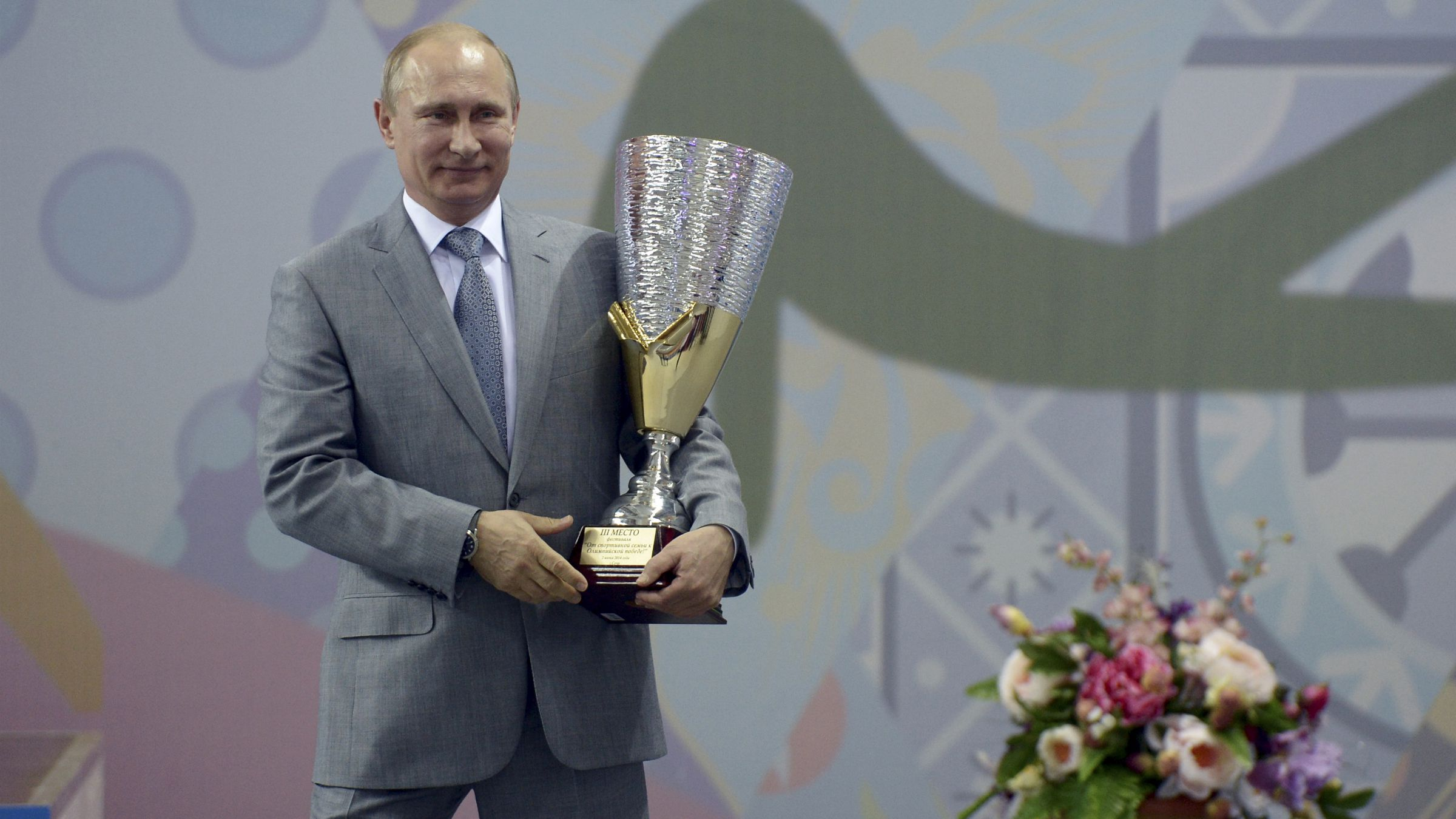 Putin-Trophy-Stock-Martket-Winner