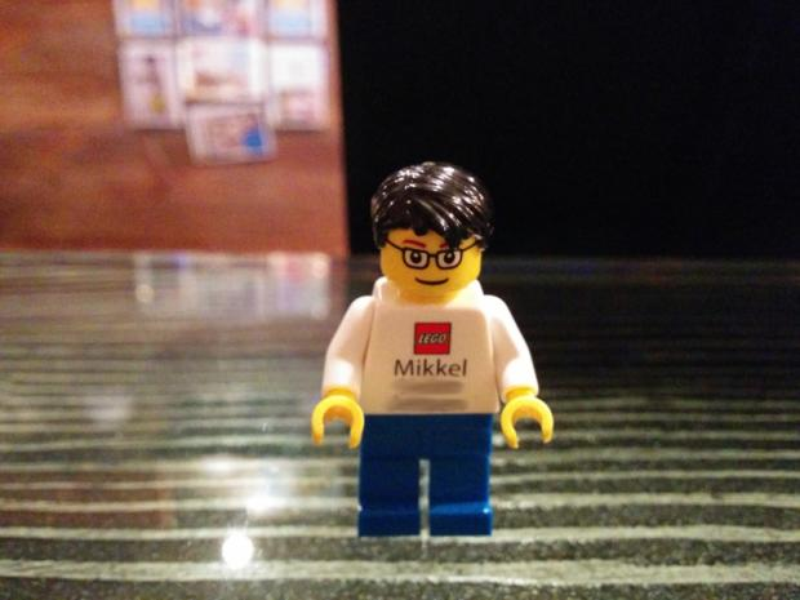 Lego has the best business cards in the corporate world quartz no caption colourmoves