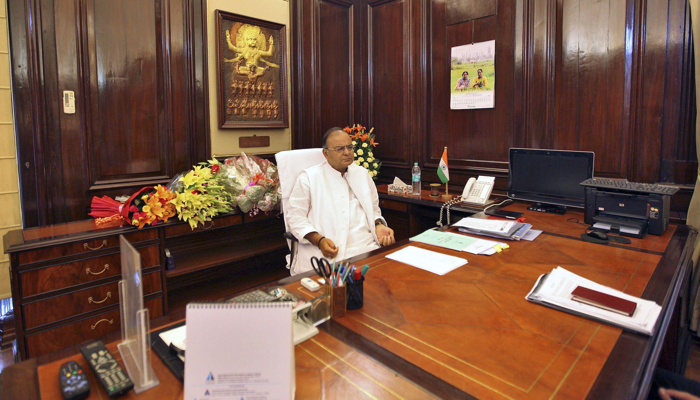 Arun Jaitley budget tax