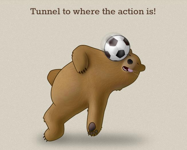 TunnelBear promotion