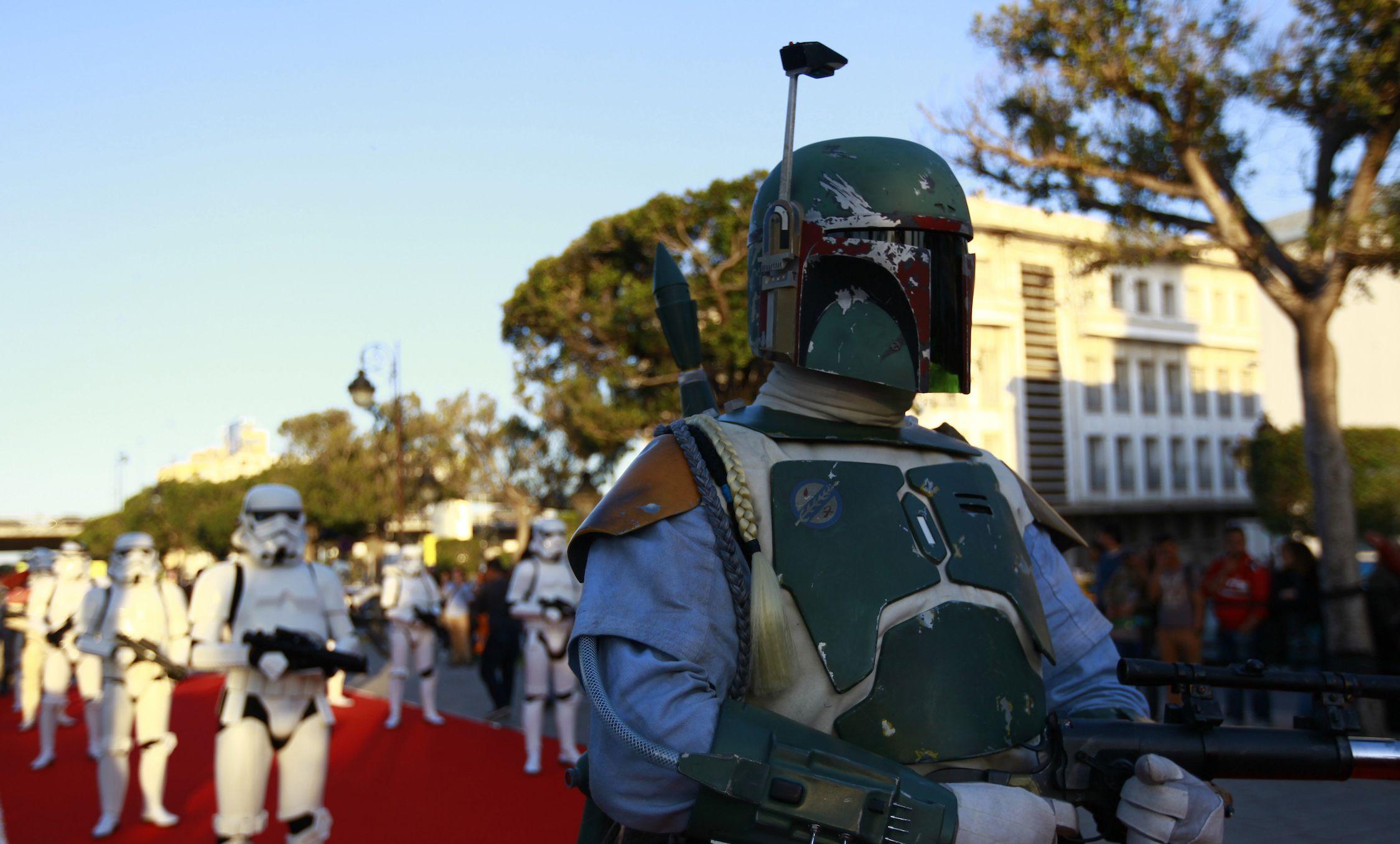 Disney is reshaping 'Star Wars' in the model of Marvel — Quartz
