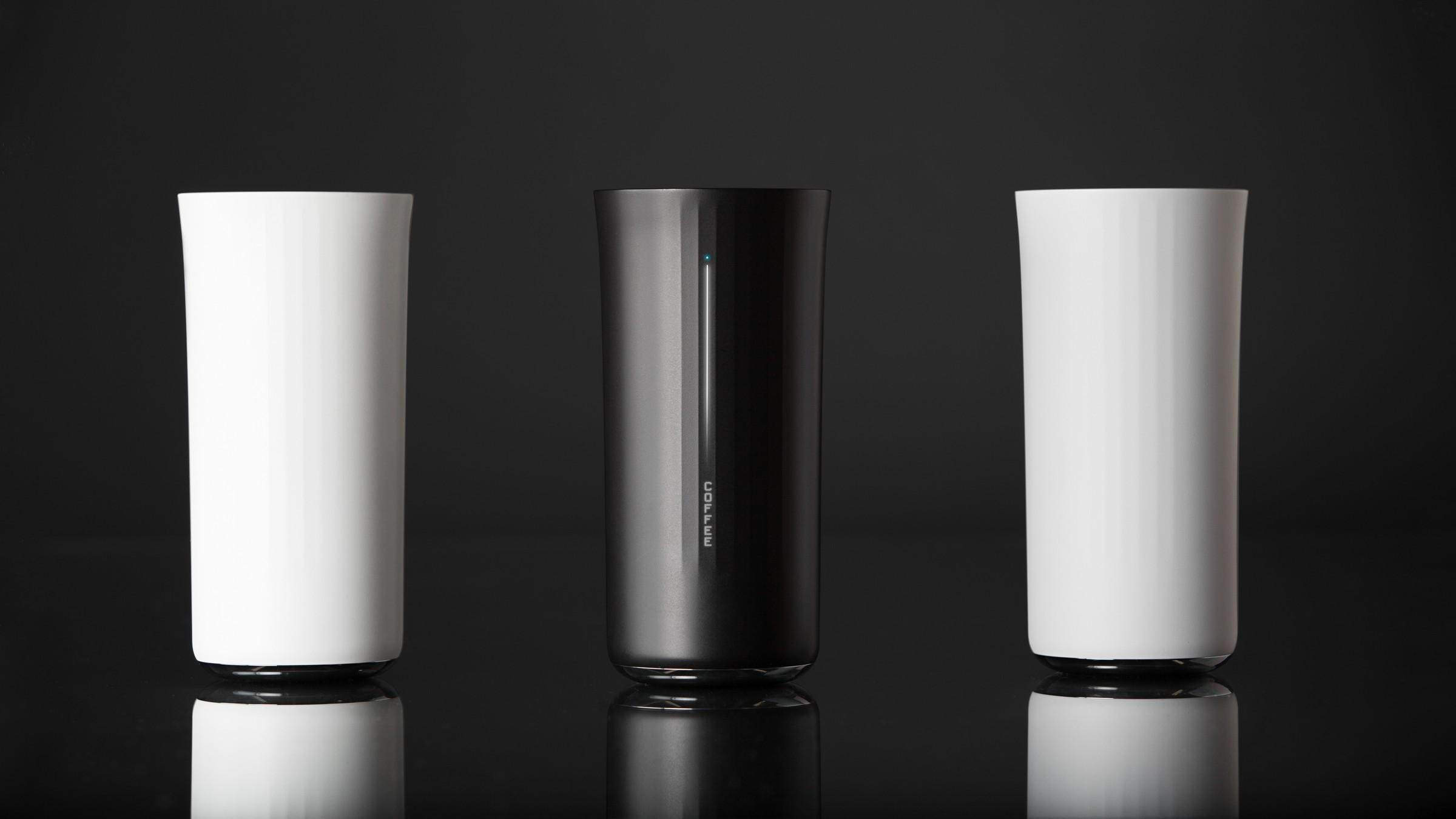 Vessyl smart cup