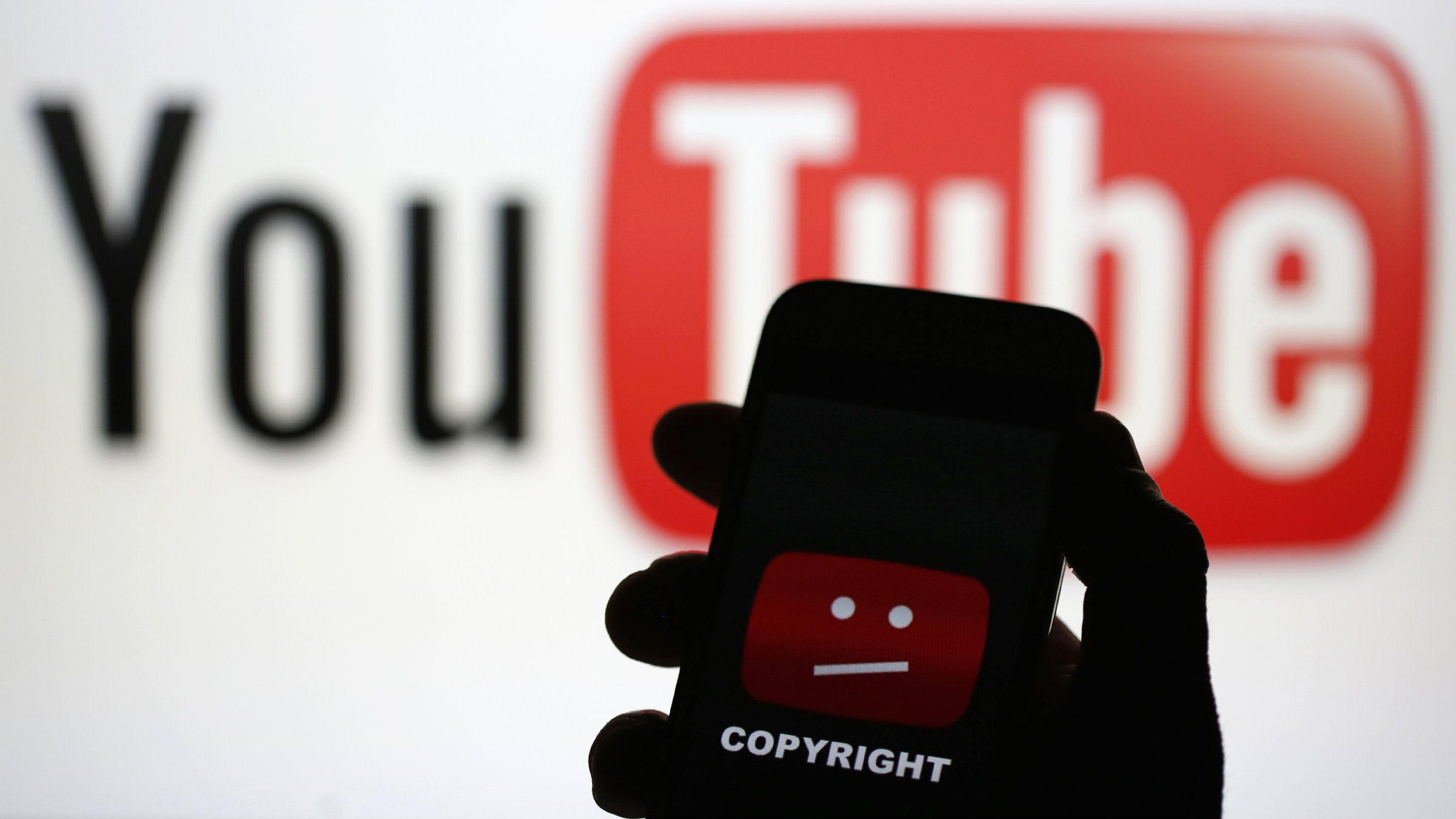 YouTube Streaming music subscription indie labels
