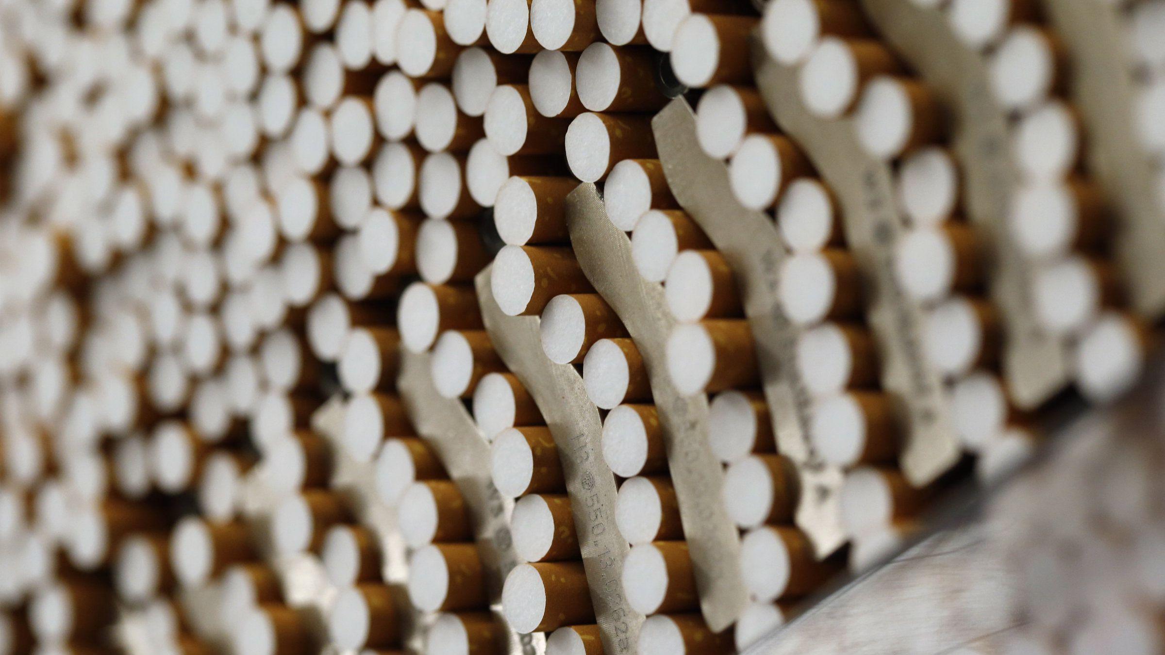 Big Tobacco Mergers e-cigarettes Reynolds