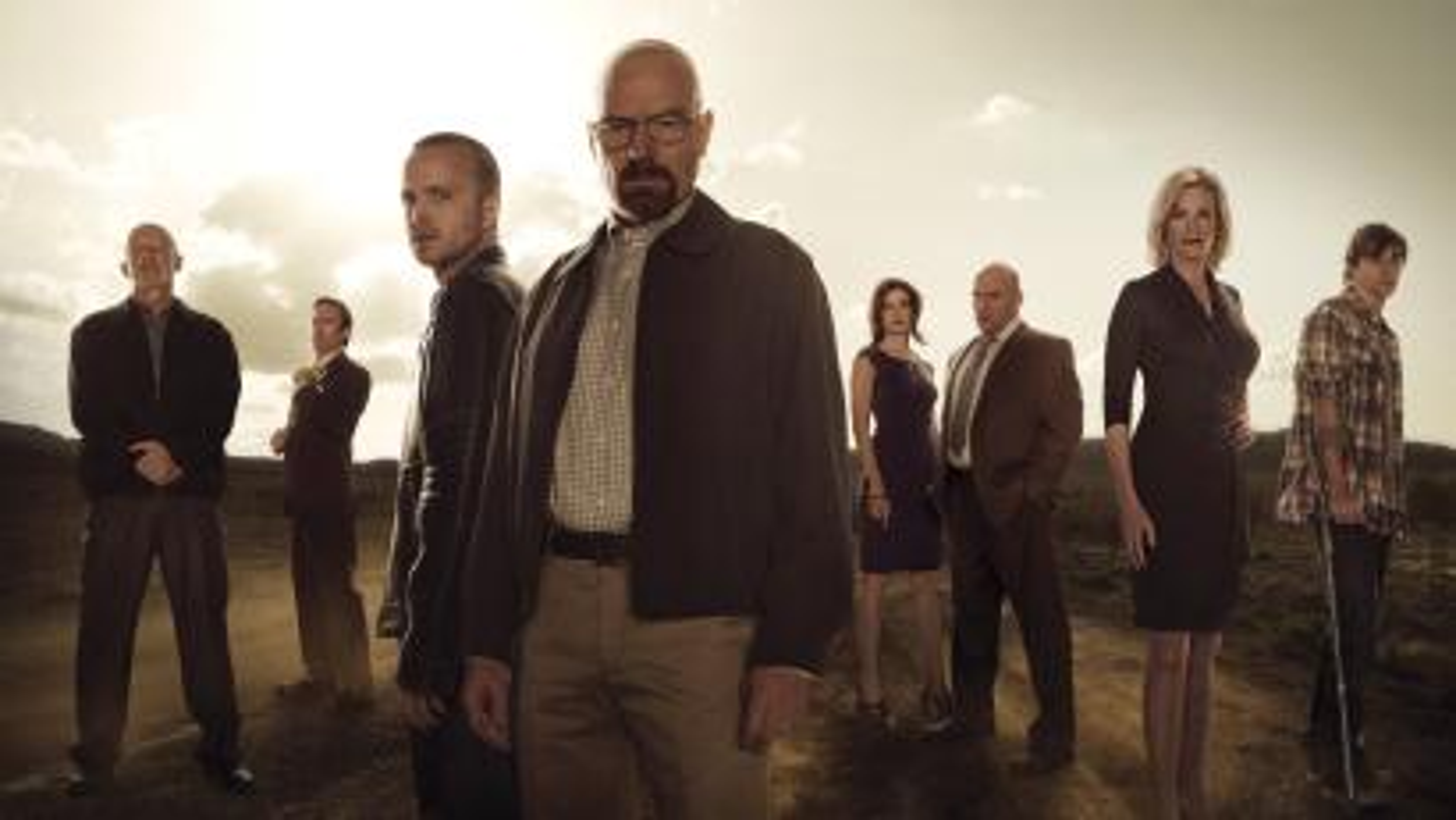 Breaking Bad AMC Networks