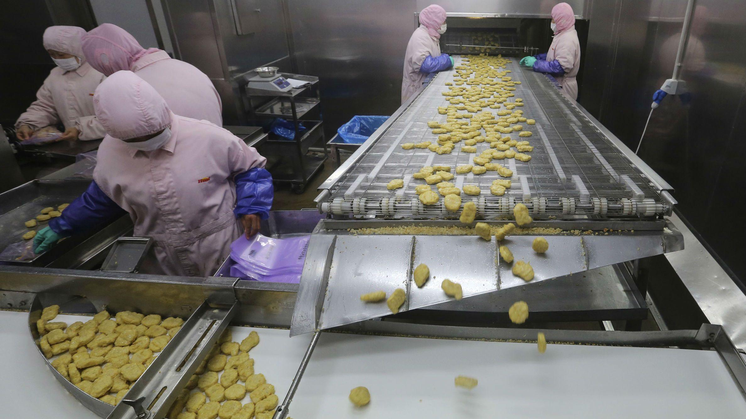 china meat scandal web