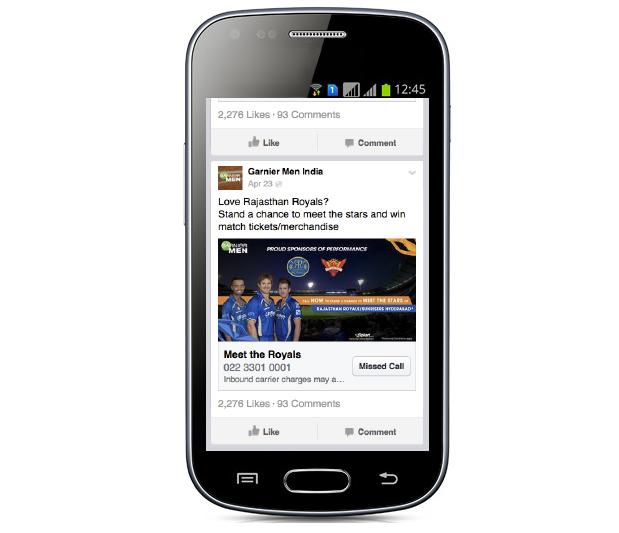 facebook-missed-call