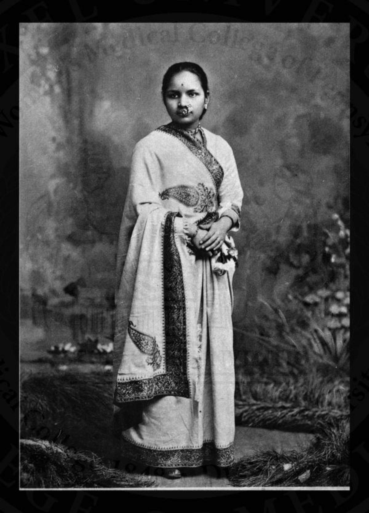 Anandabai Joshi