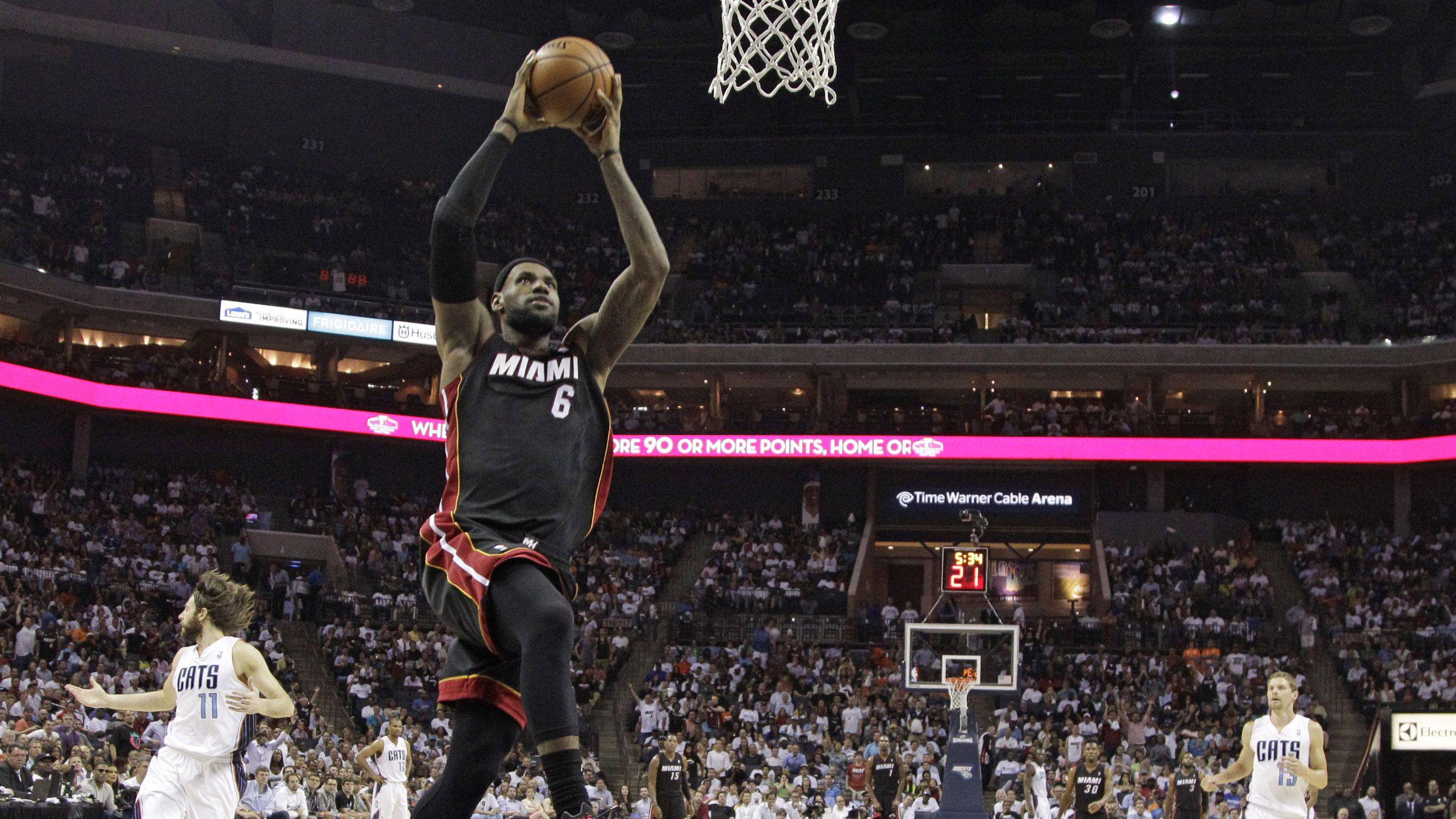 LeBron NBA TNT Murdoch