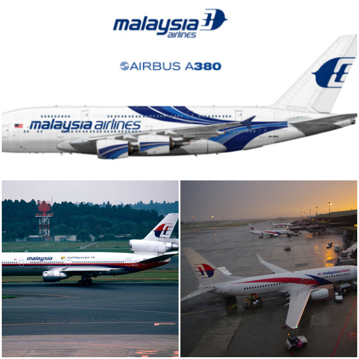 Malaysia Airlines's rebrand rests on the forgiveness of one