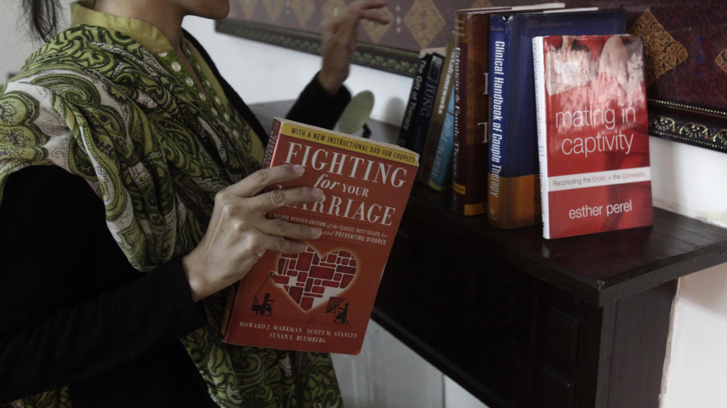 marriagebooks