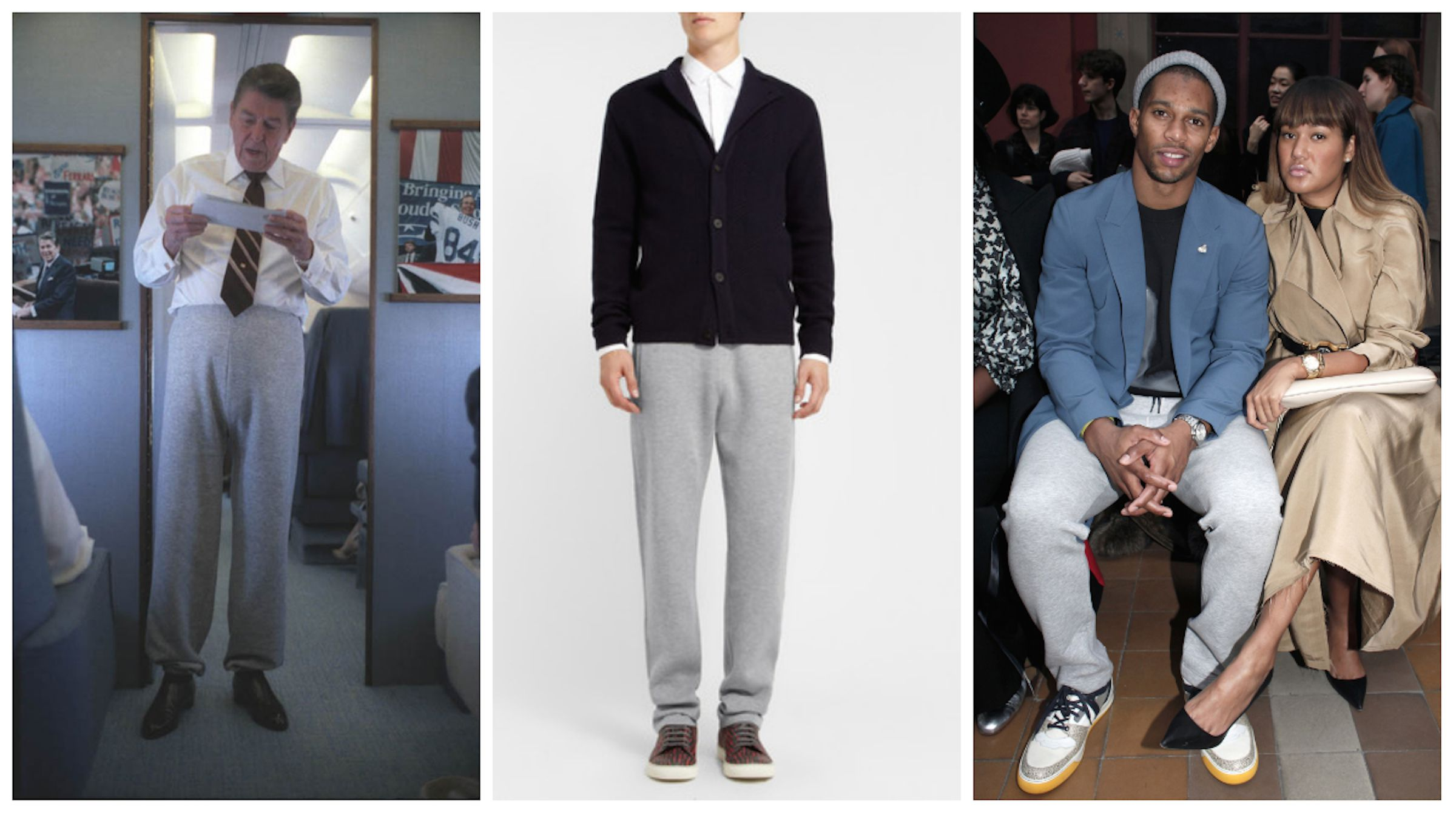 Fashion style Men fall-winter for sweatpants for girls