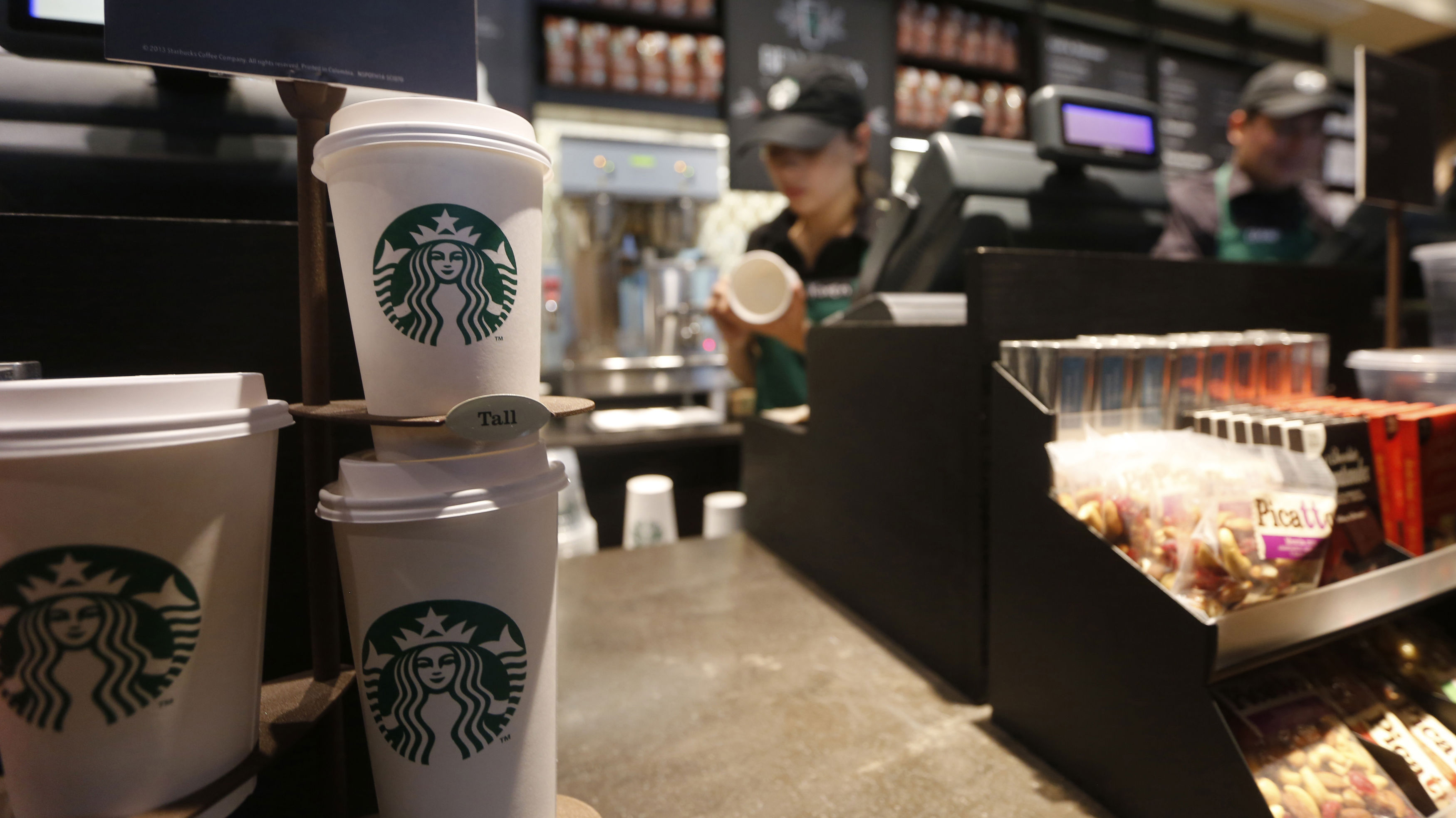 How Starbucks Can Raise Prices For Your Coffee And Get
