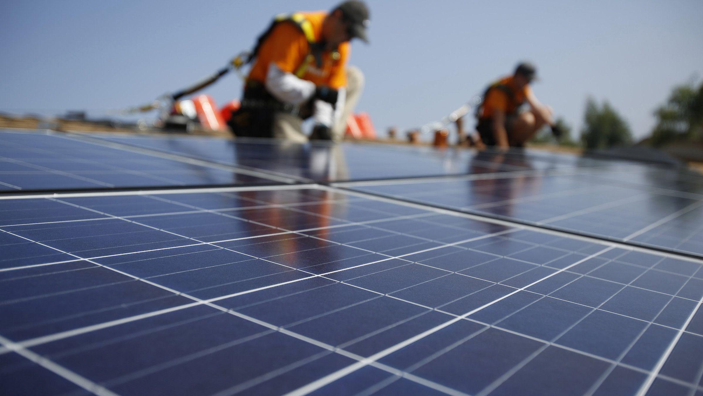 Tesla-Storage-Solar-Grid