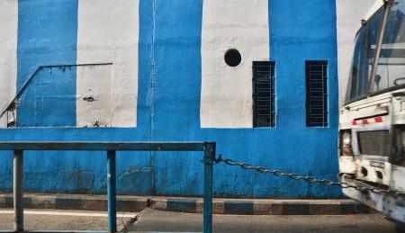 Kolkata, once a red bastion, is turning blue and white — Quartz