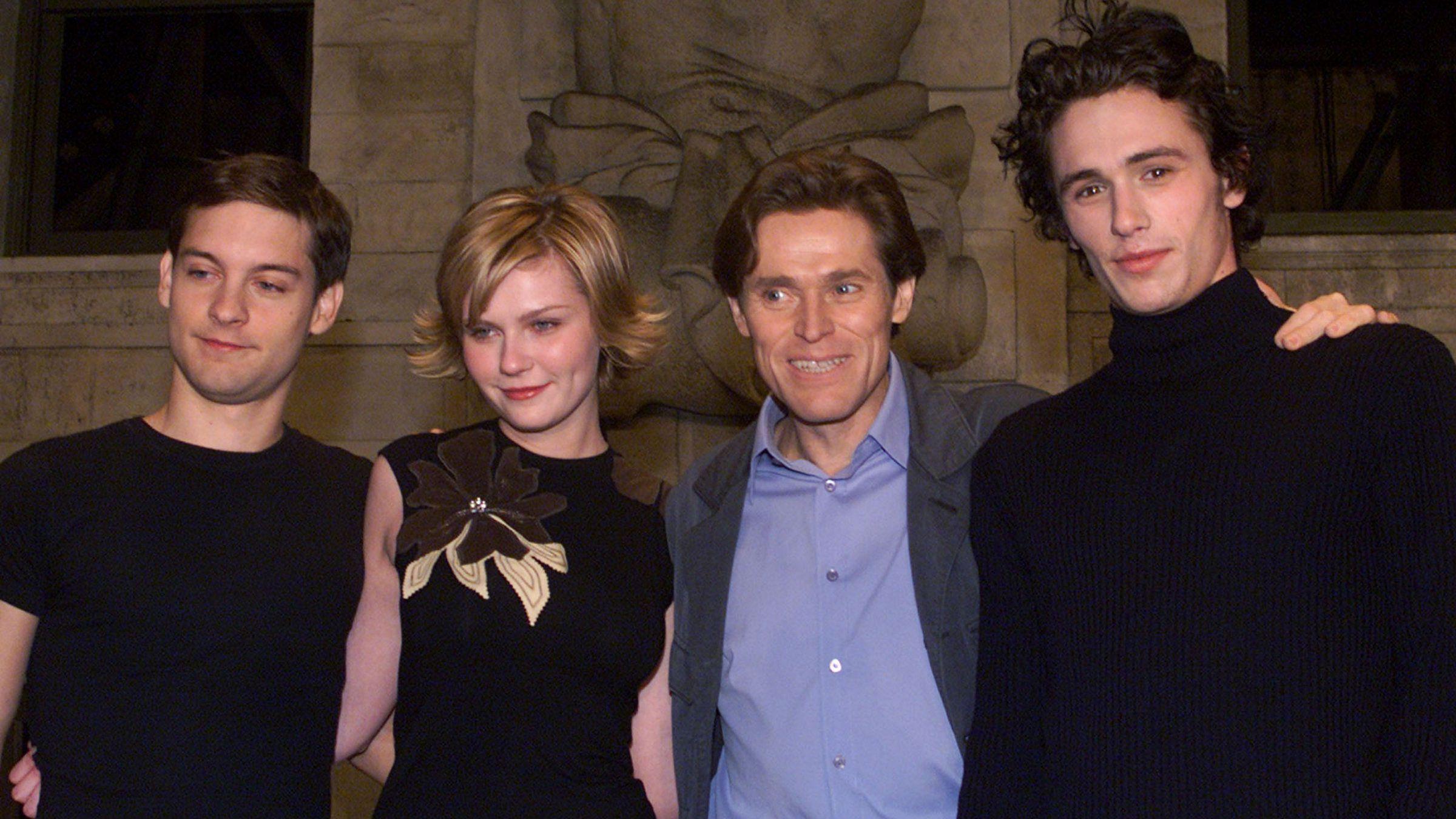 Hollywood 2002 nostalgia