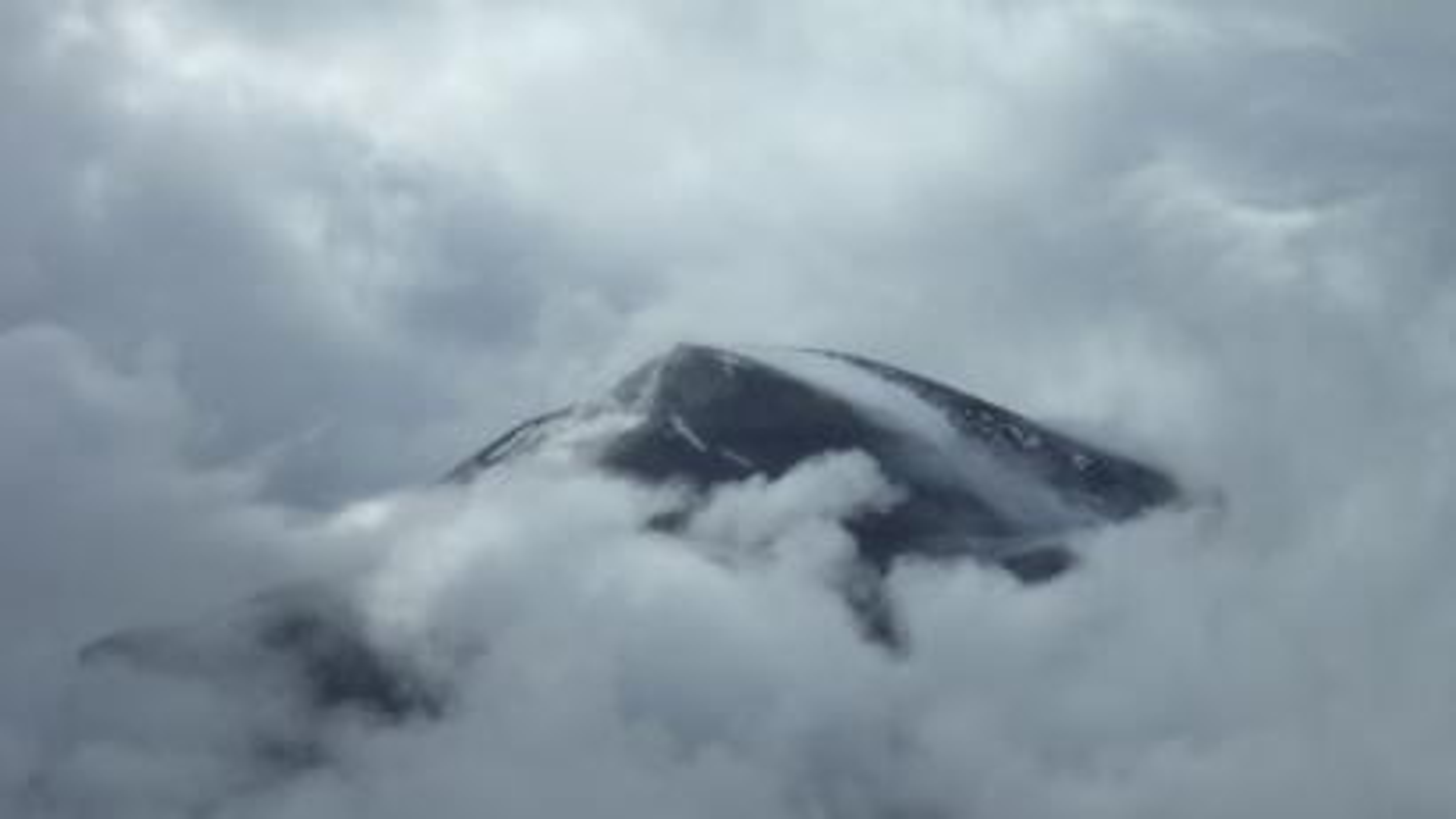 Sweden's tallest mountain, Kebnekaise