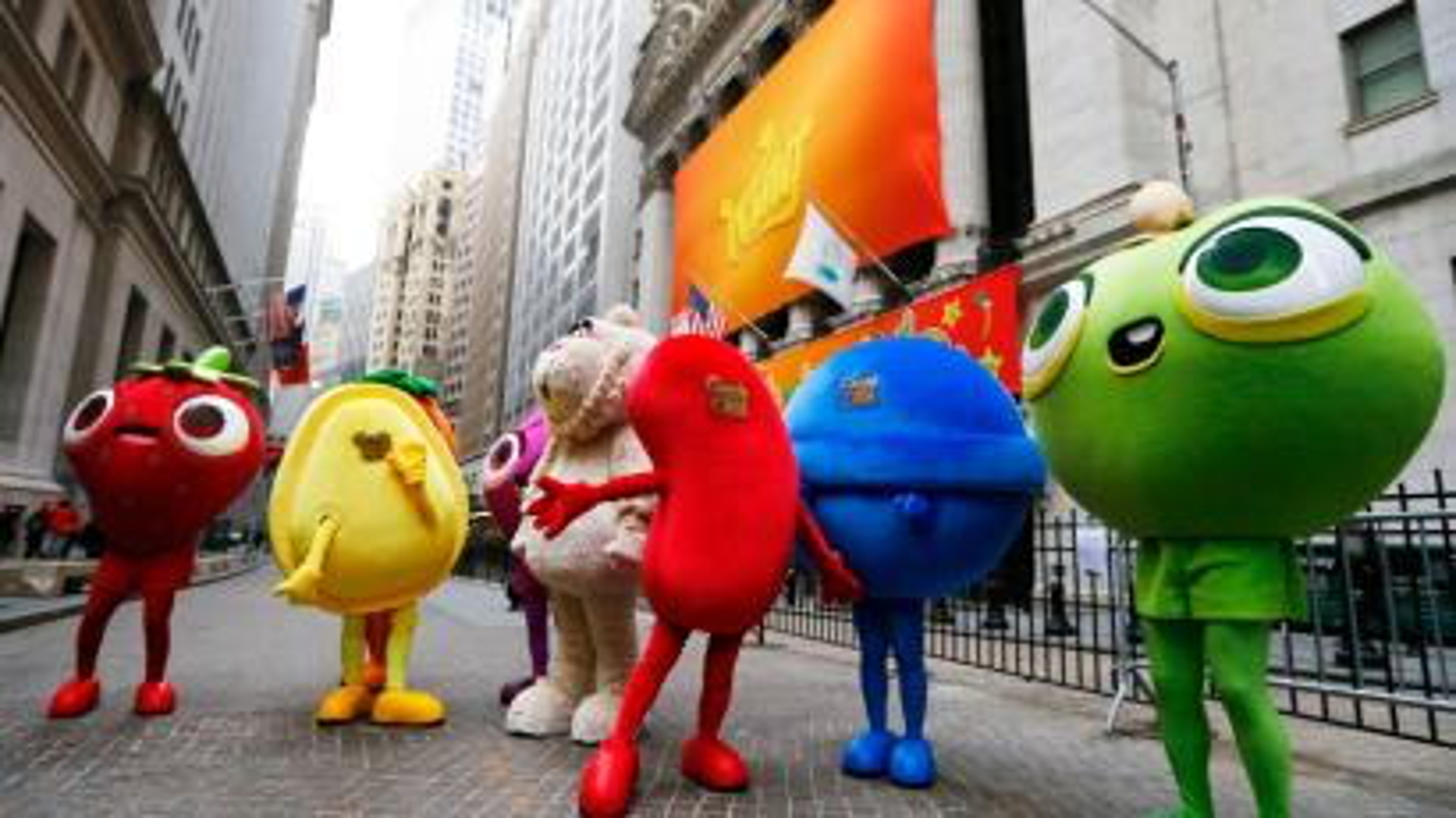 Candy Crush Saga IPO