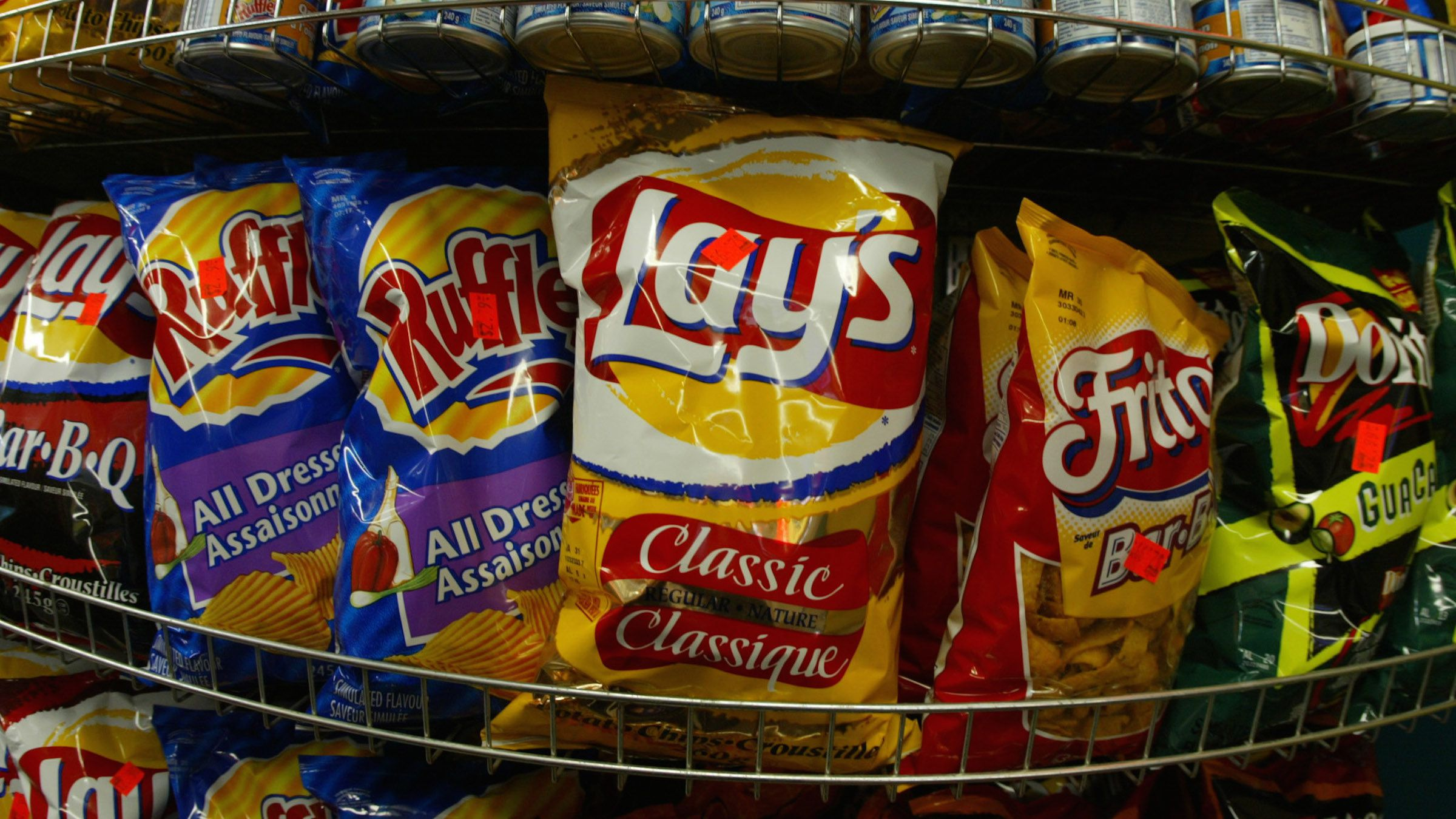 A growing body of evidence is linking junk food to earlier death