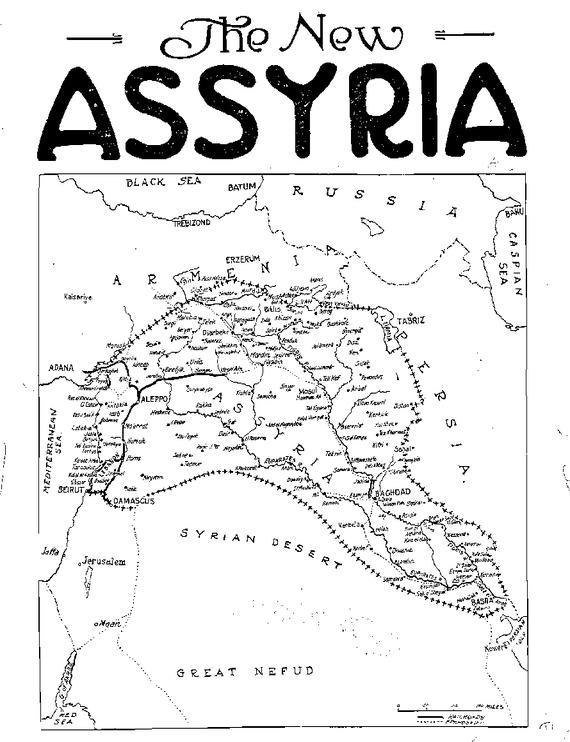 New Assyria