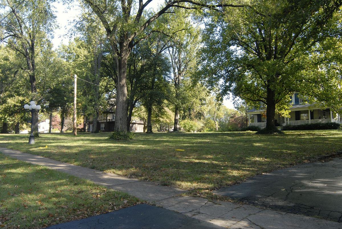 Ferguson neighborhood